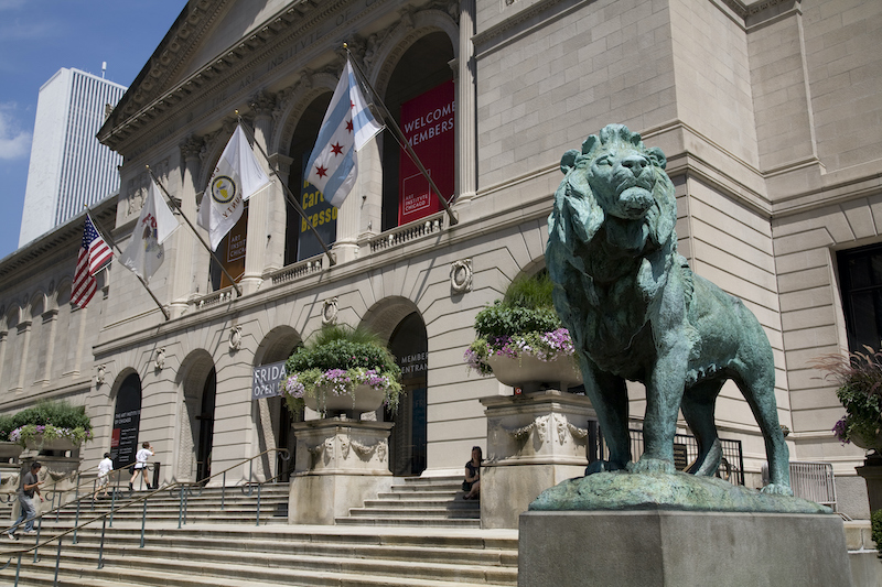 Art Institute of Chicago