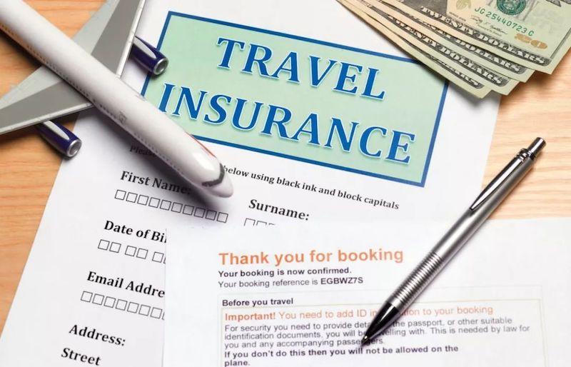 Contrato de seguro viagem para Chicago