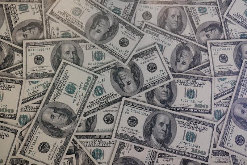 Dólares em Chicago