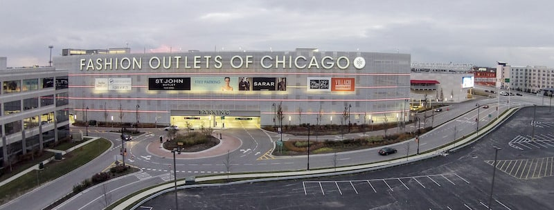 Fashion Outlets of Chicago