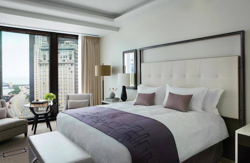 Hotel The Langham em Chicago