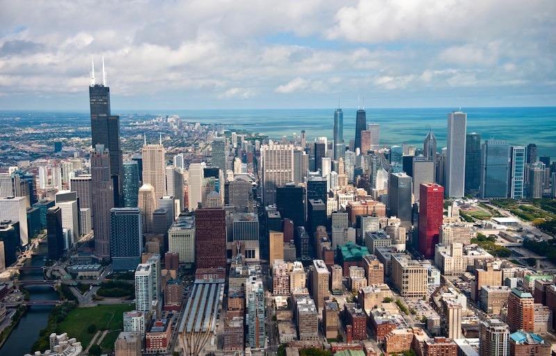 Cidade de Chicago
