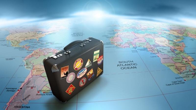 Seguro Viagem Internacional - Países e Cidades