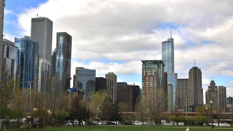 South Side em Chicago