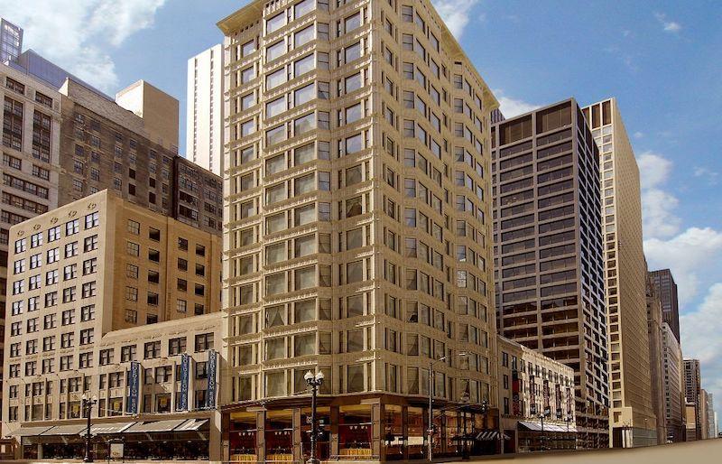 Hotel Staypineapple The Loop em Chicago