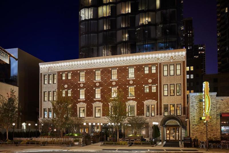 Hotel Viceroy em Chicago