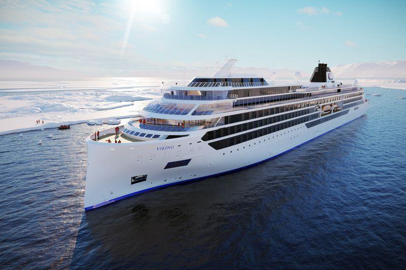 Viking Cruises nos Grandes Lagos