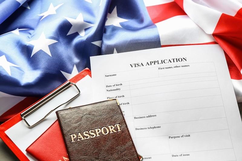Passaporte e visto de entrada para Chicago