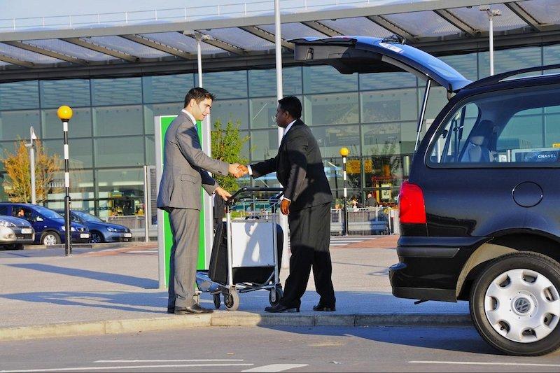Transfer para o aeroporto em Chicago