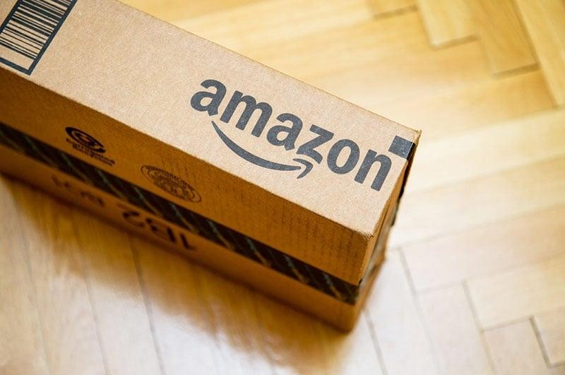 Onde comprar eletrônicos em Chicago: Amazon