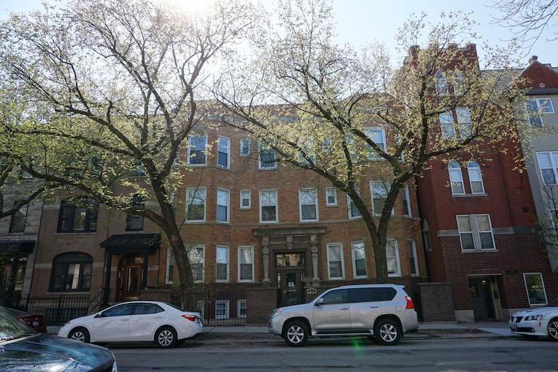 Melhores hostels em Chicago: hostel Wrigley