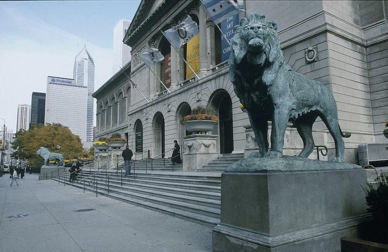 O que fazer no inverno em Chicago: Art Institute of Chicago