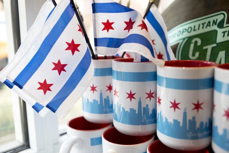 Onde comprar lembrancinhas e souvenirs em Chicago