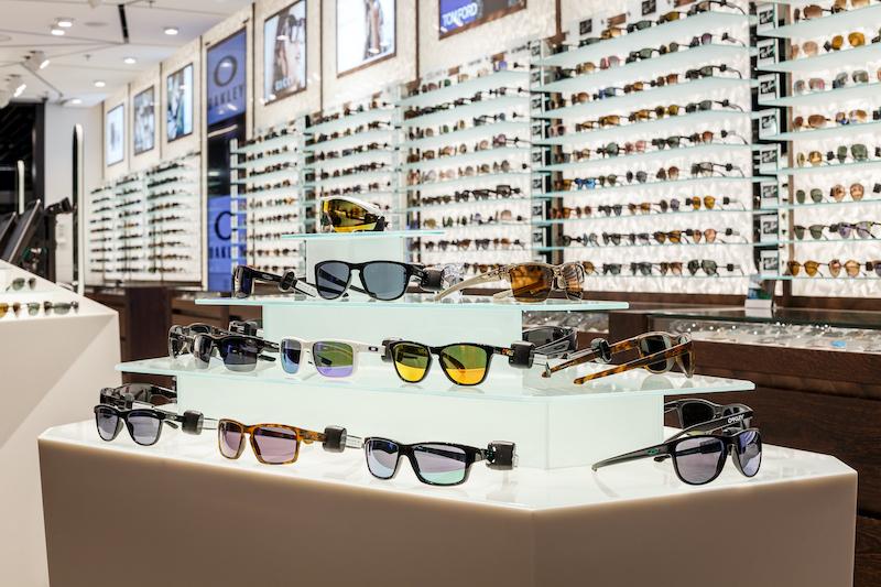 Onde comprar óculos de sol em Chicago: marcas de óculos de sol