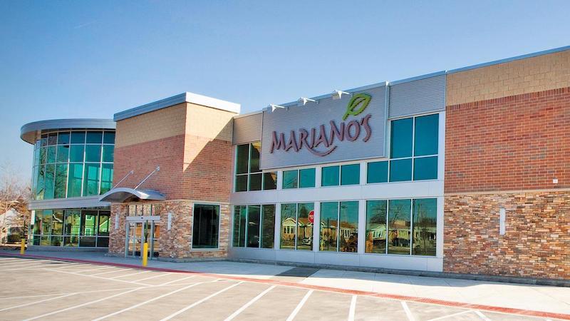 Supermercados em Chicago: Mariano's