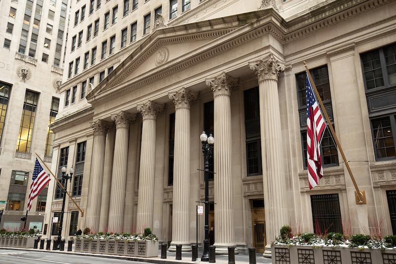 Money Museum no Federal Reserve Banck of Chicago