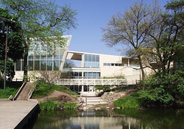 Melhores museus em Chicago