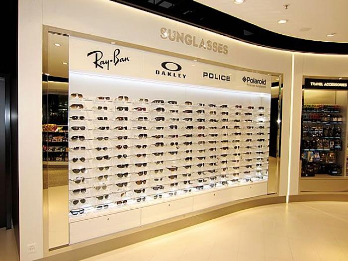 Onde comprar óculos de sol em Chicago: lojas de marca