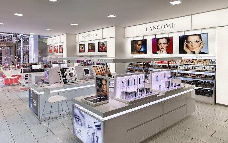 Onde comprar perfumes em Chicago: Ulta Beauty