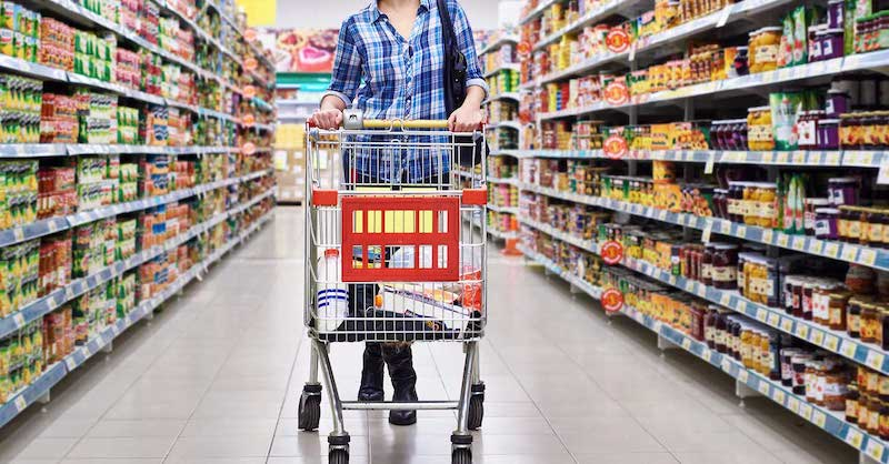 Supermercados em Chicago