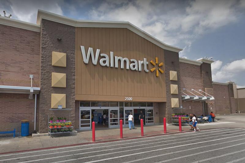Supermercados em Chicago: Walmart