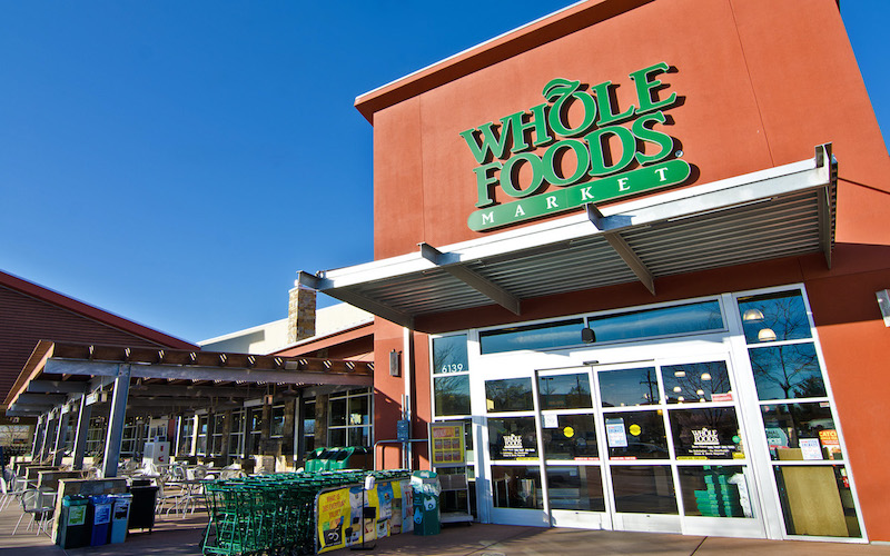Supermercados em Chicago: Whole Foods Market