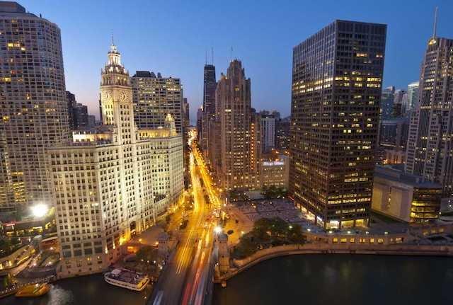 Roteiro de 2 dias em Chicago