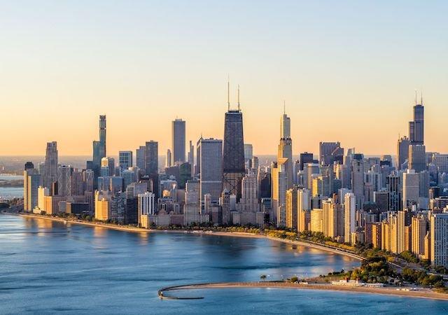 Roteiro de 3 dias em Chicago