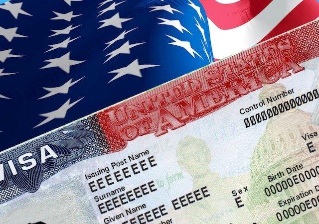 Visto americano para Chicago e Estados Unidos