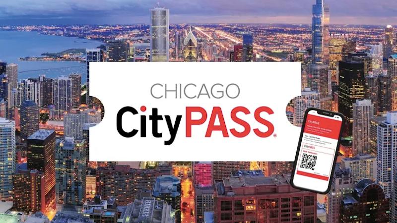 CityPASS em Chicago