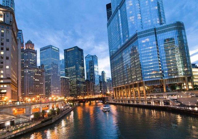 Dicas de segurança em Chicago