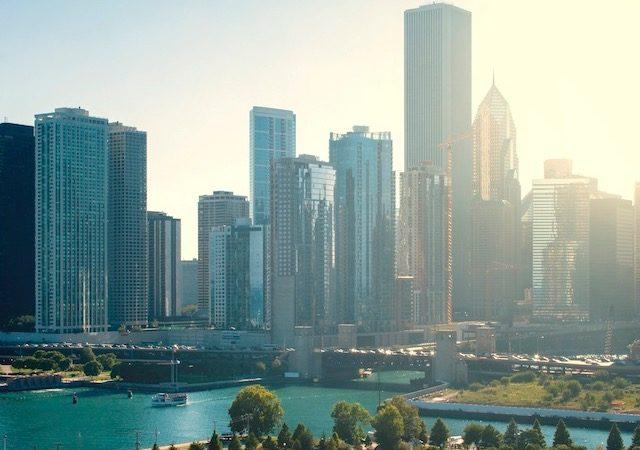 O que não fazer em Chicago