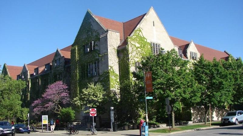 Oriental Institute Museum of the University of Chicago